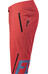 Fox Attack Pro Shorts Men neo red